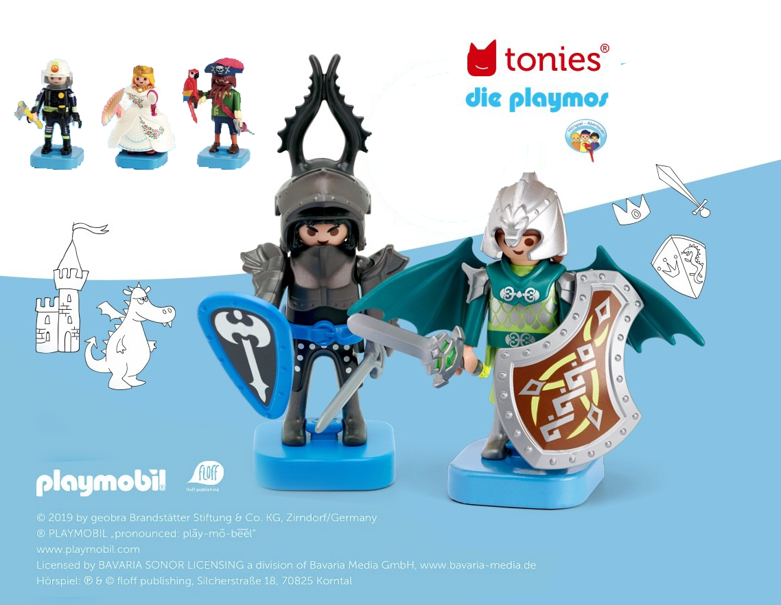 Playmo-Tonies
