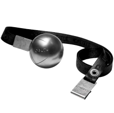 Kugelmagnet mit Gürtelclip+ 1 Zielkugel magnetisch (Obut)
