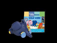 Die Sendung mit dem Elefanten - Schlaf schön