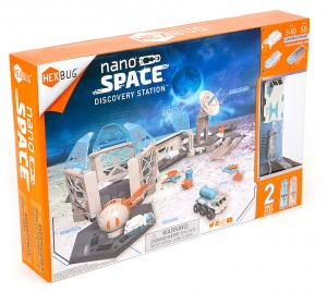 Hexbug Nano Space Discovery Station