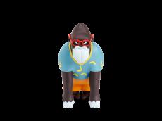 Volker Rosin - Der Gorilla mit der Sonnenbrille