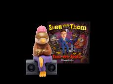 Sven van Thom - Tanz den Spatz