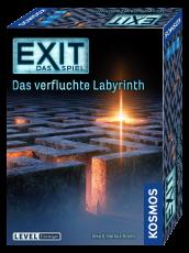 EXIT - Das verfluchte Labyrinth (Einsteiger)