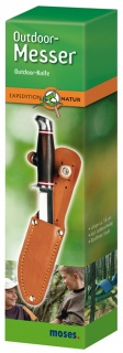 Expedition Natur Outdoor Messer