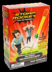 Stomp Rocket Set