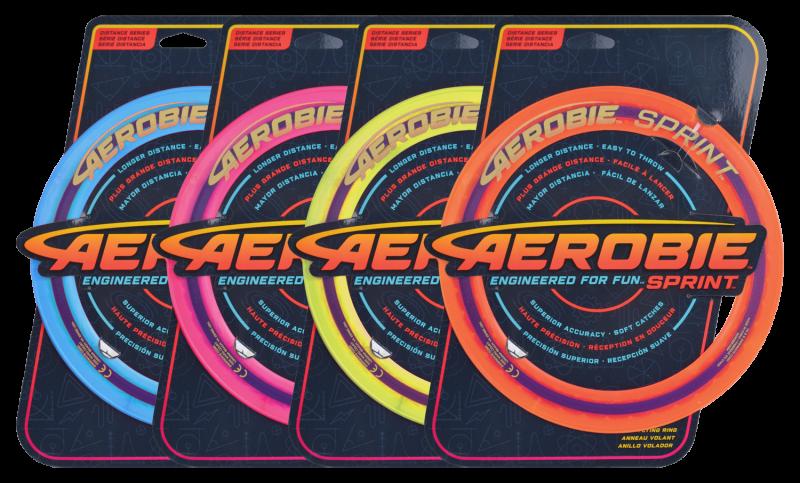 Aerobie Sprint, 25cm