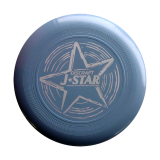 Discraft J-Star 145g Steel Blue