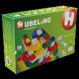 Hubelino Kugelbahn Basis Baukasten 106 Teile