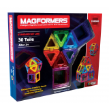Magformers 30 Deutsche Edition