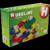 Hubelino Kugelbahn Starter Baukasten 85 Teile