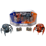 Hexbug Battle Spider Twin Pack
