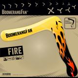 Bumerang Fire