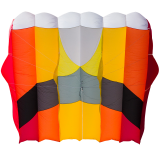 KAP Foil 8.0, incl Fransenschwanz