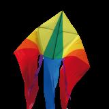 F-Tail XXL Rainbow Delta