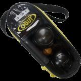 Obut Match Starterset inkl. Tasche und Zielkugel