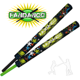 Fandango Striker Set, glow in the dark