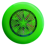 Discraft Ultra Star 175g Green