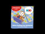 Bobo Siebenschläfer - Bobos Ausflug zum Spielplatz