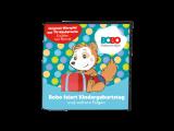 Bobo Siebenschläfer - Bobo feiert Kindergeburtstag