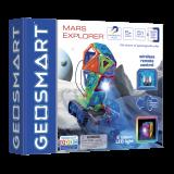 GeoSmart Mars Explorer Set 51 Teile