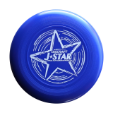 Discraft J-Star 145g Royal Blue