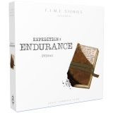T.I.M.E. Stories - Die Endurance Expedition