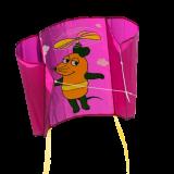 Pocket Kite Sendung mit der Maus