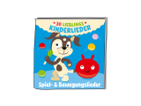 30 Lieblings Kinderlieder - Spiel- und Bewegungslieder
