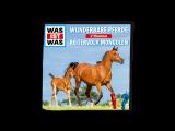 WAS IST WAS - Wunderbare Pferde/Reitervolk Mongolen