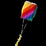 Parafoil 5 classic rainbow