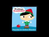 5 Lieblings-Klassiker - Pinocchio und weitere Klassiker