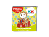 Bobo Siebenschläfer - Bobo beim Kinderarzt