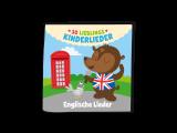30 Lieblings-Kinderlieder - Englische Lieder