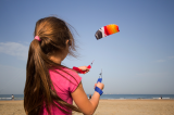 Cross Kites Air 2.5 Rainbow R2F