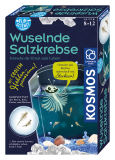 Fun Science - Wuselnde Salzkrebse