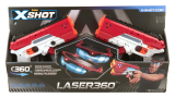 X Shot Laser 360 - Ultimate Laser Tag