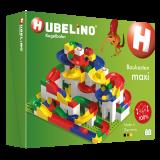 Hubelino Kugelbahn maxi Baukasten 213 Teile