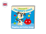 Favourite children's songs - Playtime and Action Songs