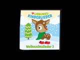 30 Lieblings Kinderlieder - Weihnachtslieder 2