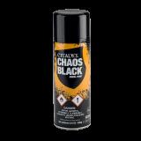 Chaos Black Primer