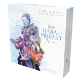 T.I.M.E Stories Revolution - Das Hadal Projekt