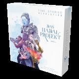 T.I.M.E Stories Revolution - Das Hadal Projekt