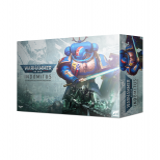 Warhammer 40.000 Indomitus Box Set