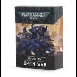 Warhammer 40.000 Missionspaket Offener Krieg - Deu. Version