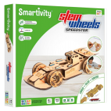 Smartivity Speedster