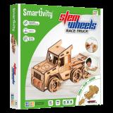 Smartivity STEMWheels Race Truck