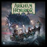Arkham Horror Erweiterung Dunkle Fluten 3. Edition