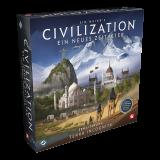Civilization: Ein neues Zeitalter - Terra Incognita Erweiterung