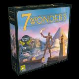 7 Wonders Grundspiel