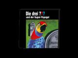 Die drei ??? - Der Super-Papagei (Limited Edition)